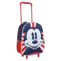 TROLLEY 3D NURSERY MICKEY