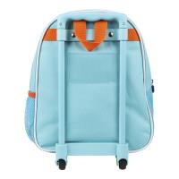 MOCHILA TROLLEY INFANTIL 3D TOP WING 1