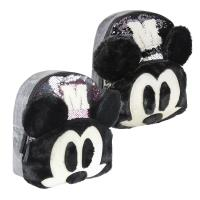 BACKPACK CASUAL FASHION LENTEJUELAS MICKEY