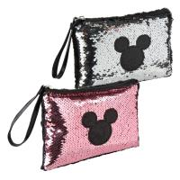 SAC À MAIN DE FIESTA SEQUINS MICKEY