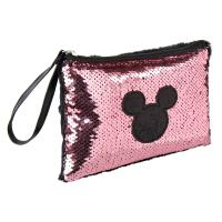 SAC À MAIN DE FIESTA SEQUINS MICKEY 1