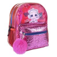 BACKPACK CASUAL FASHION BRILLANTE LOL