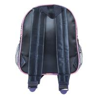 MOCHILA CASUAL MODA BRILLANTE LOL 1