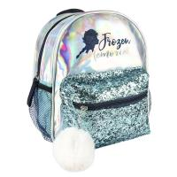 BACKPACK CASUAL FASHION SPARKLY FROZEN II