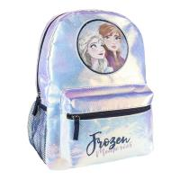 BACKPACK CASUAL FASHION IRIDISCENTE FROZEN 2