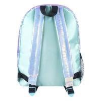 BACKPACK CASUAL FASHION IRIDISCENTE FROZEN 2 1