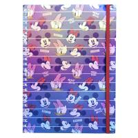 NOTEBOOK DISPLAY MICKEY 1