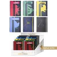 DISPLAY LIBRETAS HARRY POTTER