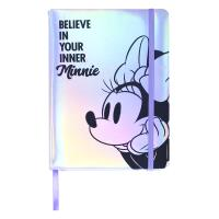 PREMIUM NOTEBOOK MINNIE