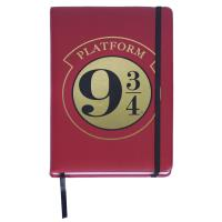 LIBRETA PREMIUM HARRY POTTER