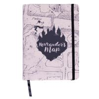 CAHIER PREMIUM HARRY POTTER