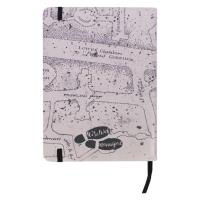 LIBRETA PREMIUM HARRY POTTER 1