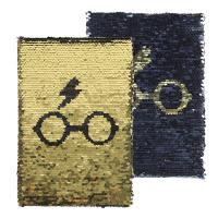 PREMIUM NOTEBOOK HARRY POTTER