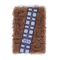 PREMIUM NOTEBOOK STAR WARS CHEWBACCA