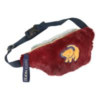 BOLSO RIÑONERA LION KING