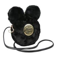 HANDBAG SHOULDER STRAP HAIR MICKEY