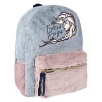 BACKPACK CASUAL HAIR FROZEN 2