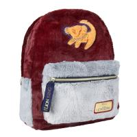 BACKPACK CASUAL HAIR PELO LION KING