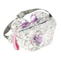 HANDBAG RIÑONERA HAIR MINNIE