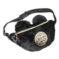 HANDBAG RIÑONERA HAIR MICKEY