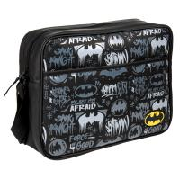 SAC À MAIN BANDOLIER SIMILICUIR BATMAN