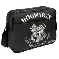 SAC À MAIN BANDOLIER SIMILICUIR HARRY POTTER