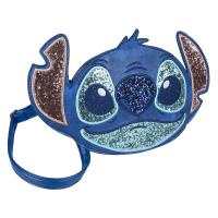 SAC À MAIN 3D D'ÉPAULE SIMILICUIR DISNEY STITCH