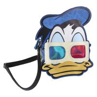 SAC À MAIN 3D D'ÉPAULE SIMILICUIR DISNEY DONALD
