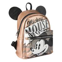 BACKPACK CASUAL FASHION POLIPIEL MICKEY
