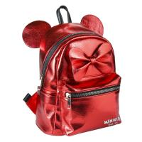BACKPACK CASUAL FASHION POLIPIEL MINNIE