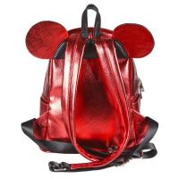 MOCHILA CASUAL MODA POLIPIEL MINNIE 1