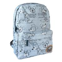 BACKPACK SCHOOL HIGH SCHOOL MICKEY