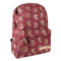 MOCHILA ESCOLAR INSTITUTO HARRY POTTER