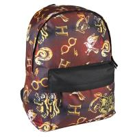 SAC À DOS SCOLAIRE BASE HARRY POTTER