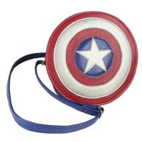 HANDBAG SHOULDER STRAP FAUX-LEATHER AVENGERS