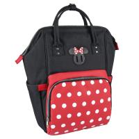 BACKPACK CASUAL TRAVEL MINNIE