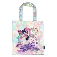 HANDBAG STRAPS IRIDESCENT MINNIE