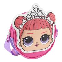HANDBAG 3D KIDS SHOULDER BAG LOL