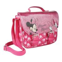 HANDBAG SHOULDER STRAP FAUX-LEATHER MINNIE