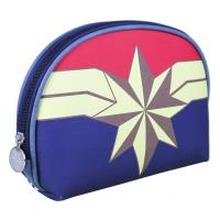 BEAUTY CASE BAGNO SET BAGNO PERSONALE CAPTAIN MARVEL