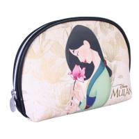 TRAVEL SET TOILETBAG PRINCESS MULAN