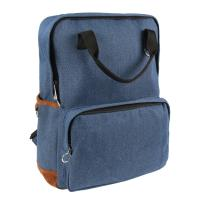 BACKPACK CASUAL DENIM