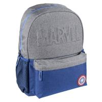 BACKPACK SCHOOL HIGH SCHOOL AVENGERS CAPITAN AMERICA