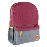 BACKPACK SCHOOL HIGH SCHOOL AVENGERS IRON MAN