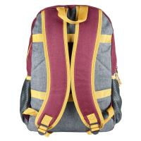 BACKPACK SCHOOL HIGH SCHOOL AVENGERS IRON MAN 1