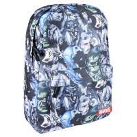 BACKPACK SCHOOL HIGH SCHOOL MARVEL