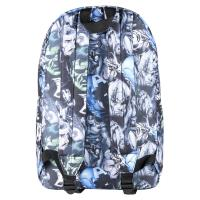 MOCHILA ESCOLAR INSTITUTO MARVEL 1
