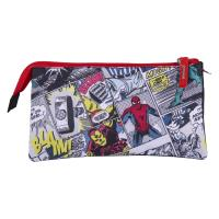 MULTI FUNCTIONAL CAS FLAT 3 POCKETS MARVEL 1