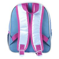 KIDS BACKPACK 3D PREMIUM SEQUINS FROZEN II 1