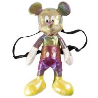 KIDS BACKPACK PLUSH MICKEY